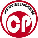 logo conseiller de prévention