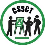 logo Commission sante et securite et conditions de travail CSSCT