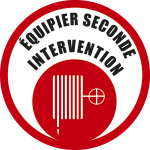 logo equipier de seconde intervention