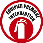 logo equipier de premiere intervention epi