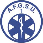 logo AFGSU de niveau 1
